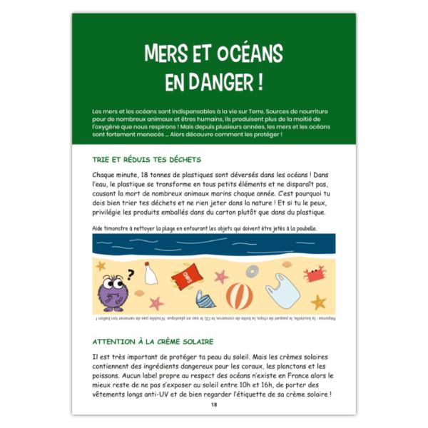 tichouik juin 2021 - mers et océans en danger